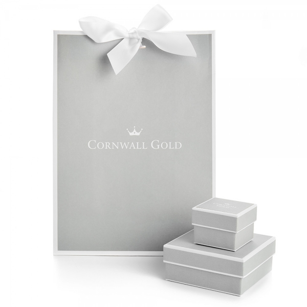 Cornwall Gold - Packaging